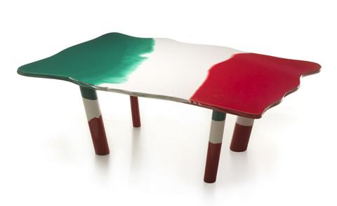 SESSANTUNA Tavolo Italia 2011