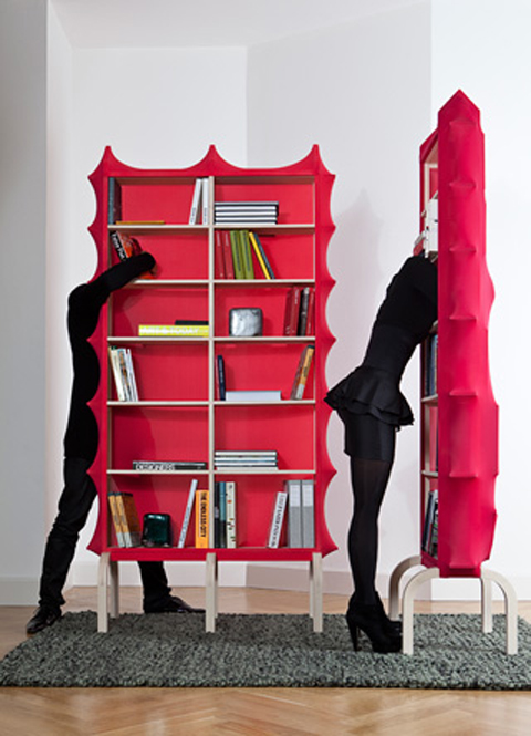 Spaziale-Serie-Shelves