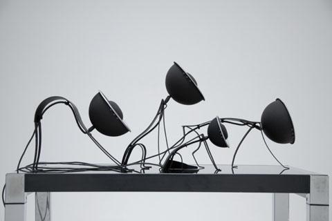MiCha lamps