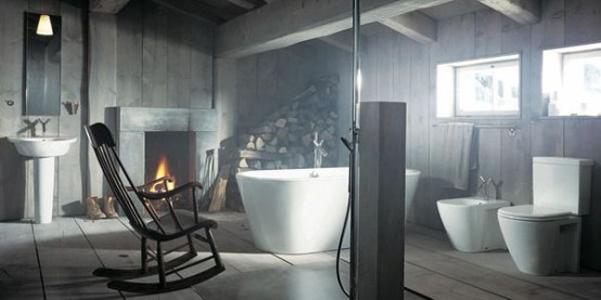 Alcune idee per arredare il bagno | DesignBuzz.it