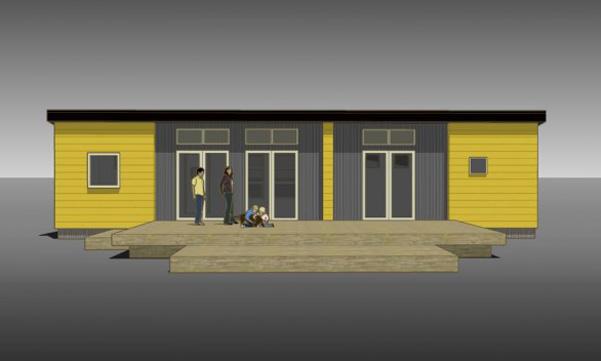 Aktiv case prefabbricate di ikea - Ikea case prefabbricate ...