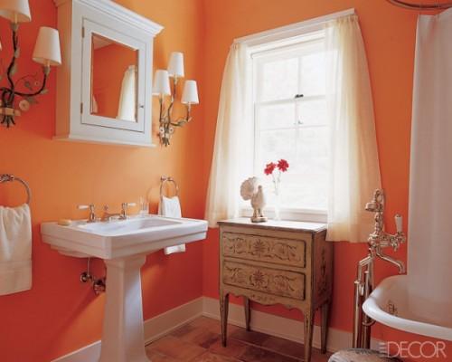Idee arredo bagno colorato 12 - Arredo bagno colorato ...