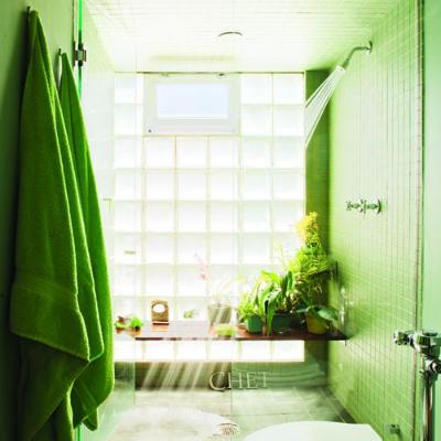 Idee arredo bagno colorato 20 - Arredo bagno colorato ...