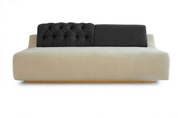 Baco Sofa di Sara Ferrari   DesignBuzz.it