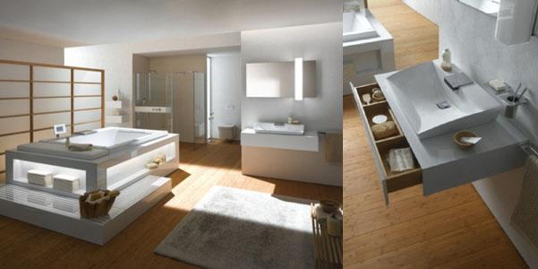 I bagni di lusso di toto for Bagni lusso design