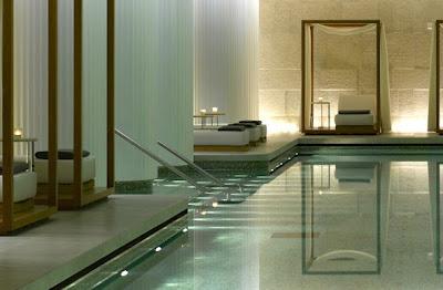 Hotel bulgari londra 05 for Design hotel londra