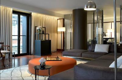 Hotel bulgari londra 09 for Design hotel londra