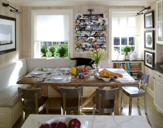 Idee arredo cucina piccola-02 | DesignBuzz.it