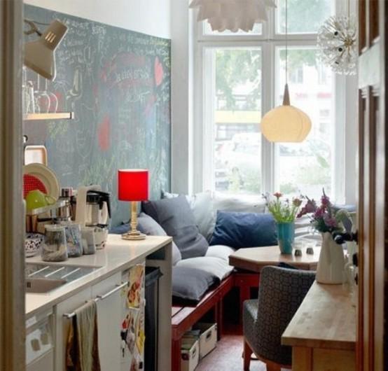 Idee arredo cucina piccola 09 - Idee arredo cucina ...
