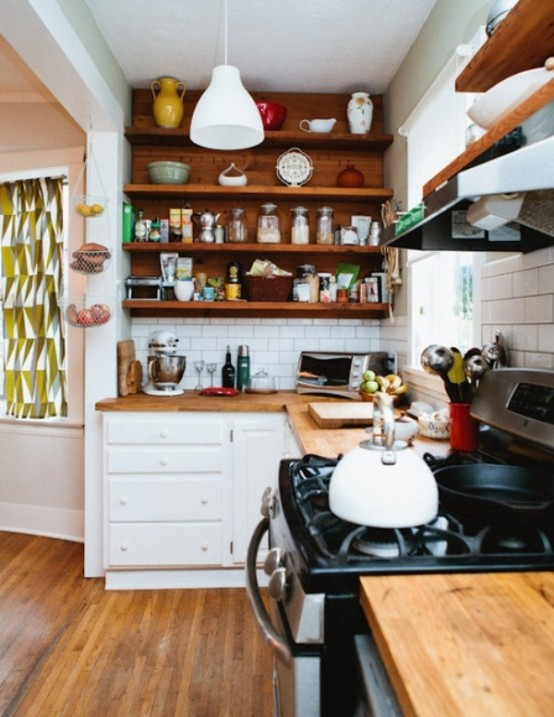 Awesome arredamento cucine piccole images - Idee arredo cucina ...