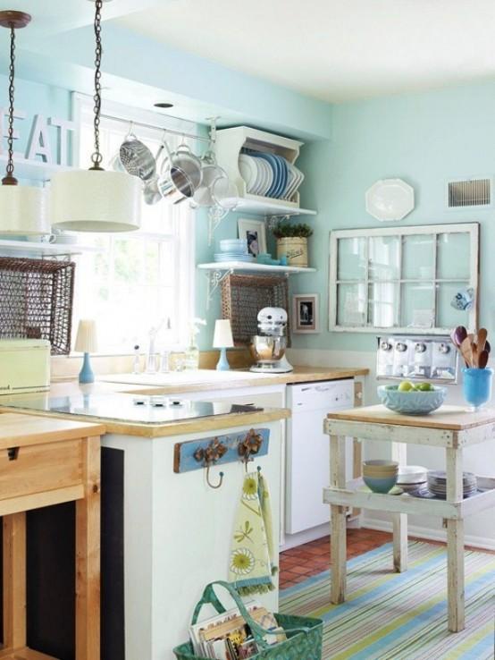 Idee arredo cucina piccola 42 for Cucina idee arredo
