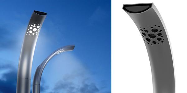 Illuminazione urbana di igor salovyov for Alfredo irollo arredo urbano e illuminazione