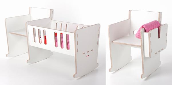Culla sedia a dondolo for Ikea dondolo