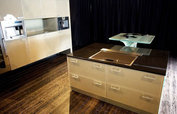 La cucina più cara del mondo | DesignBuzz.it