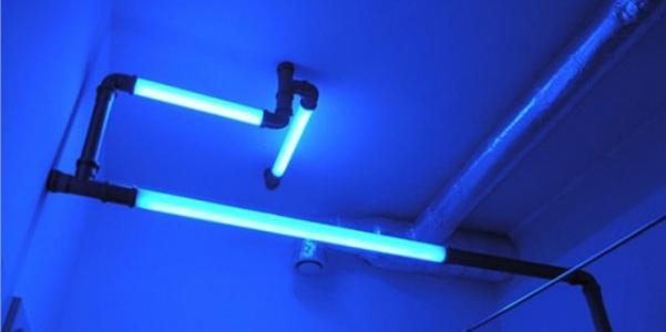 Atomic Lighting Tubes