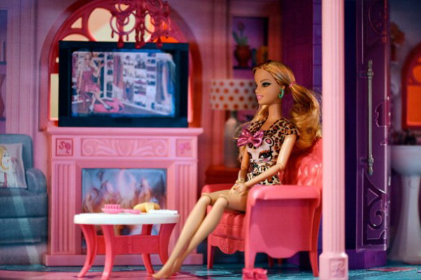 Barbie Berlino