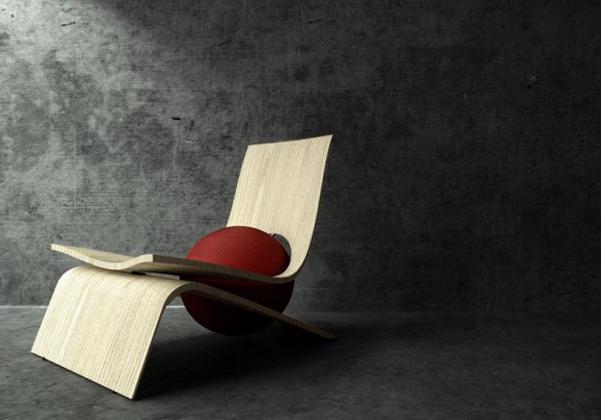 Chaise longue Gradosei_3