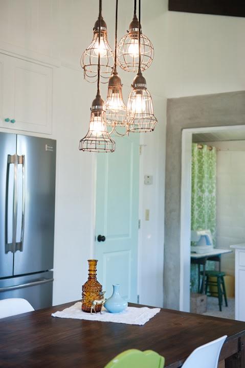 Idee illuminazione cucina-04 | DesignBuzz.it