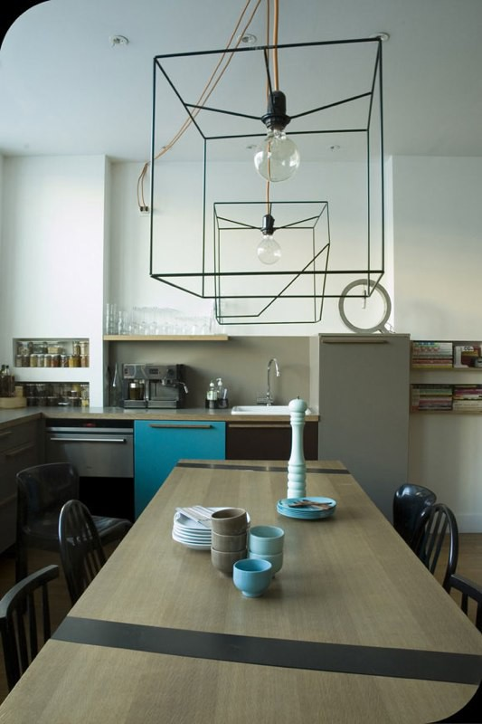 Idee illuminazione cucina 38 - Luci per cucina ...