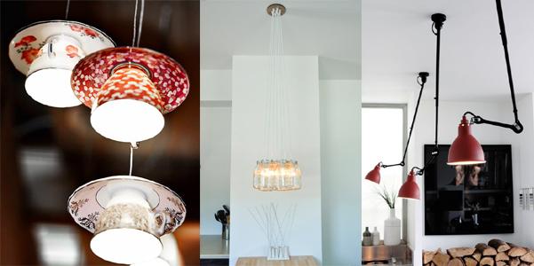 Idee per l 39 illuminazione in cucina - Idee cucina per natale ...