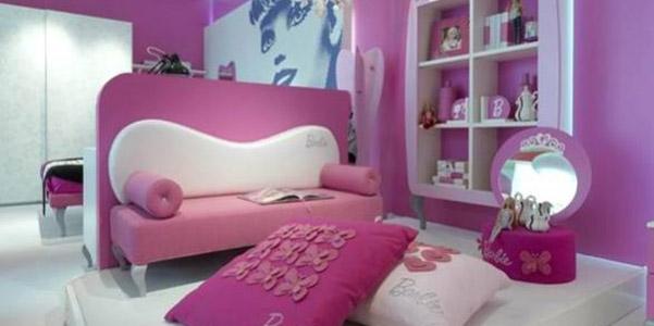casa Barbie Berlino