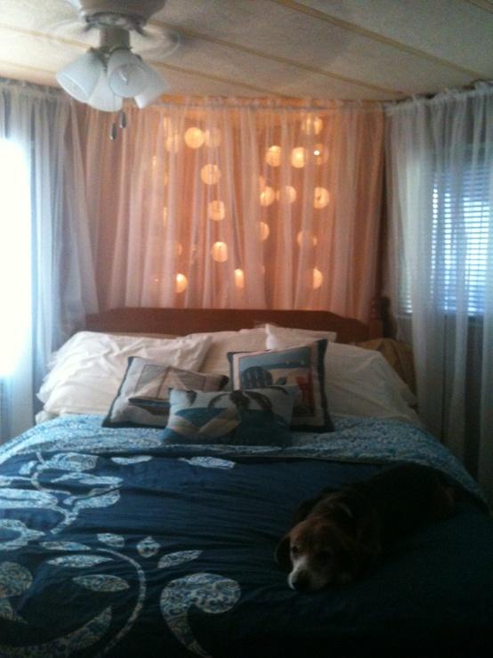 Idee luce camera da letto 04 - Luce camera da letto ...