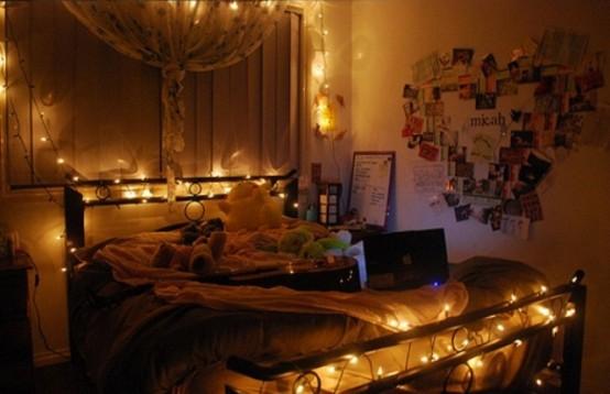Idee luce camera da letto 28 - Luce camera da letto ...