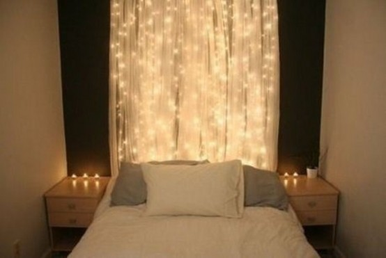Idee luce camera da letto 34 - Luce camera da letto ...