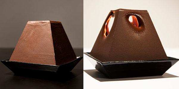 Lumiere au chocolat