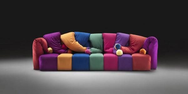 Meritalia divani