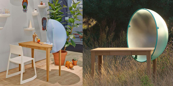 Sphere Table Vitra