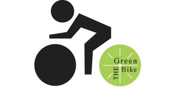 The Green Bike Fuori Salone