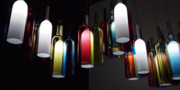 Arik Levy Jar RGB collection