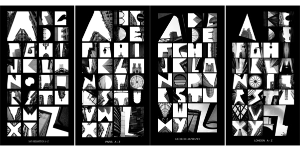 Alphatecture Peter Defty