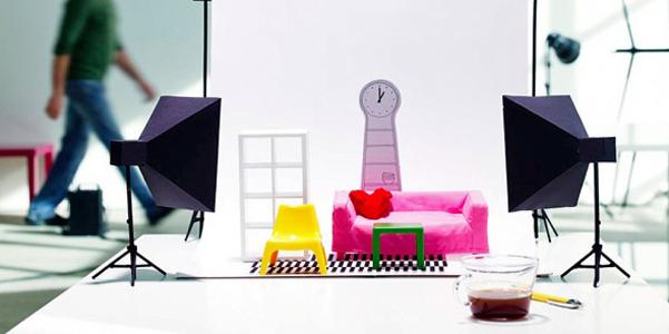 Ikea dollshouse