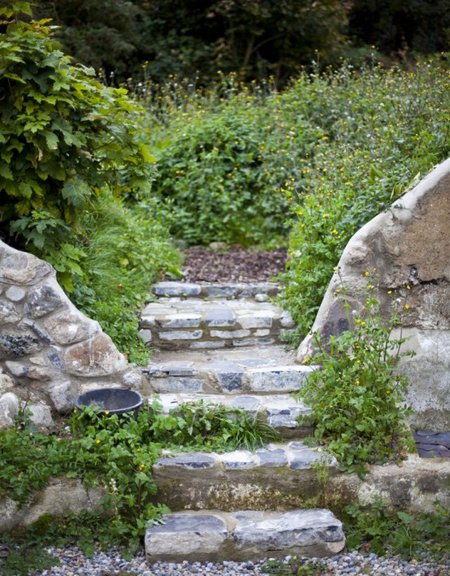 Idee vialetto giardino 15 - Vialetto giardino economico ...