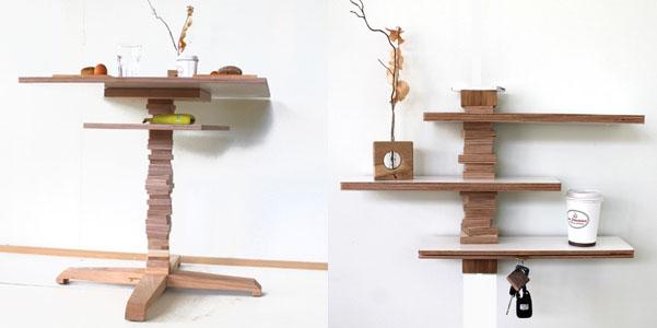 Andreas Janson furniture
