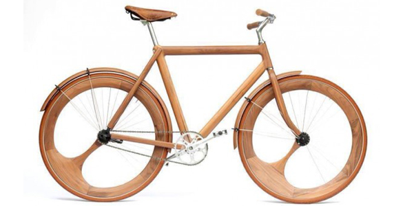 Bough Bike