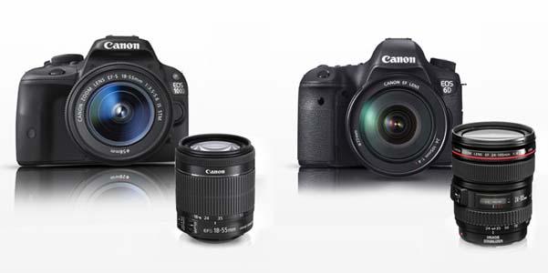 Concorso fotografico Canon