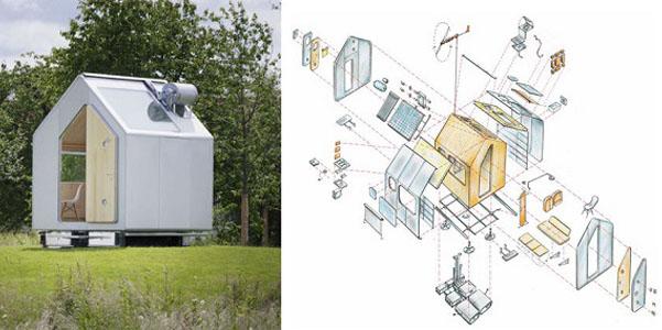 Eco casa diogene di renzo piano for Layout di casa piano gratuito