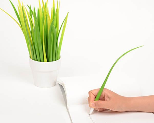 Grass-Pen