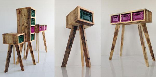 Stiltboxes