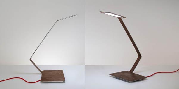 lampada Lanx