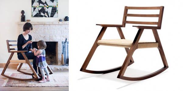 Giacomo Rocker chair