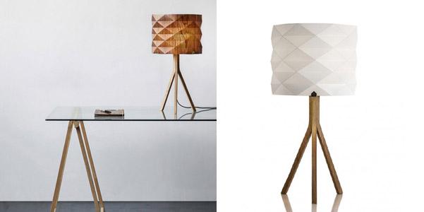 Lampada Folded