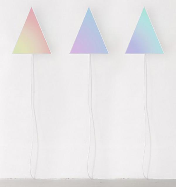 Prisma Lamp