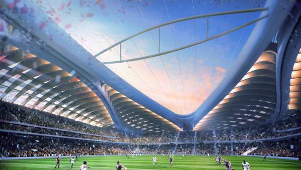 Zaha Hadid stadio Qatar_3