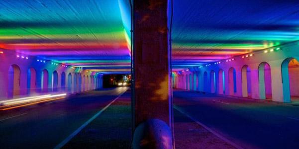 tunnel led Bill FitzGibbons