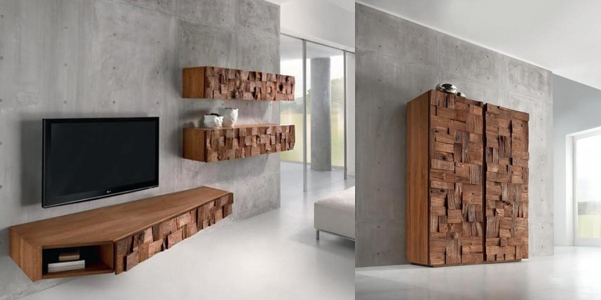 Scando Oak collection