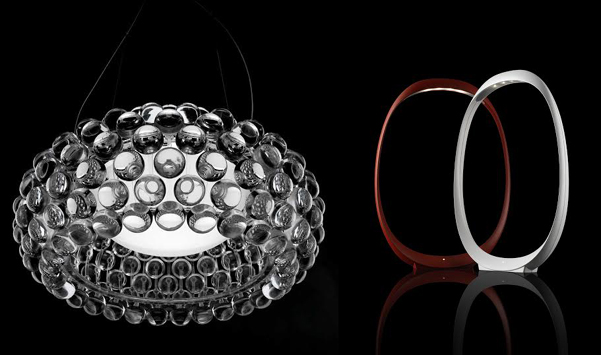 Foscarini led